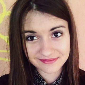 Ira, 20, Rovno, Ukraine
