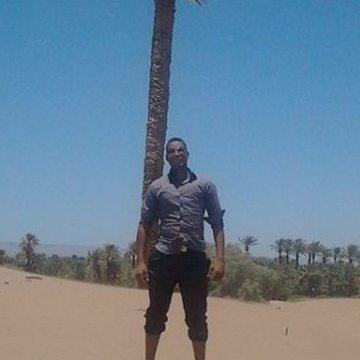 rachid, 29, Agadir, Morocco