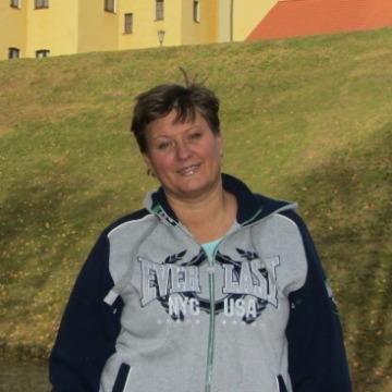 Дина, 45, Minsk, Belarus