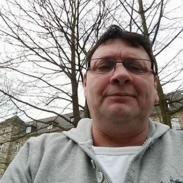 Hans Jürgen Piplak, 55, Magdeburg, Germany