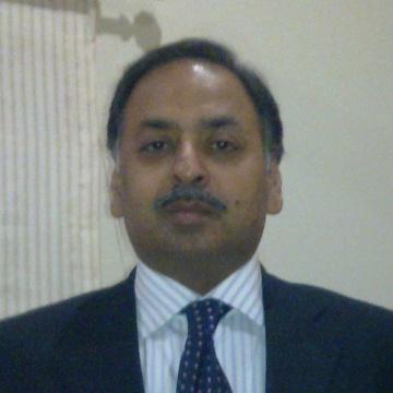 Nazar.R, 50, Islamabad, Pakistan