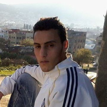 youssef, 22, El Jadida, Morocco