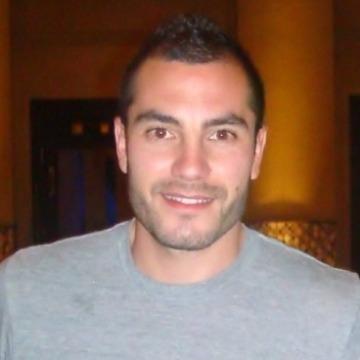 Iyad, 24, Oran, Algeria