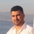 kadir, 35, Istanbul, Turkey