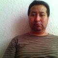 Marco Muñoz, 52, Barcelona, Spain