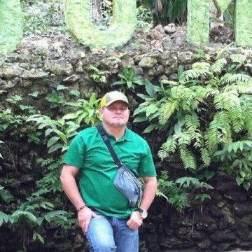 rosemberg, 39, Matamoros, Mexico