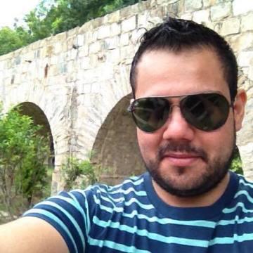 Ricardo Leonel, 29, Mexico, Mexico