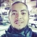 Gil Velasco, 29, Mexico, Mexico