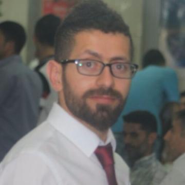 osmancan, 30, Istanbul, Turkey