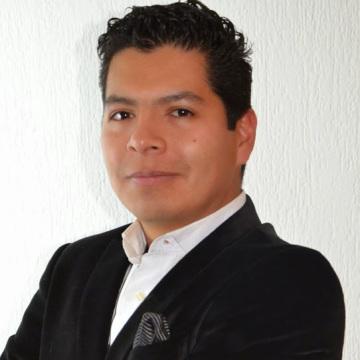 Juan Gonzalez, 29, Stockholm, Sweden