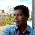 Juan Gonzalez, 30, Stockholm, Sweden