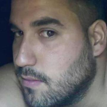 Jorge De Andres Ramon, 29, Aranda De Duero, Spain
