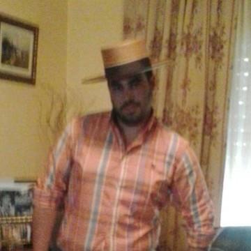Daniel Bermejo Castillo, 30, Seville, Spain