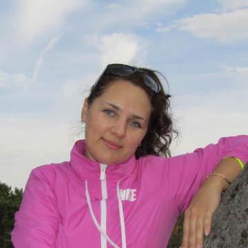 ТАТЬЯНА, 34, Krasnoyarsk, Russia