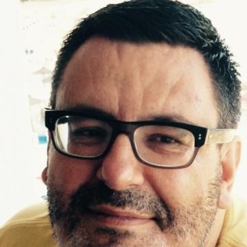 Albert , 46, Manacor, Spain