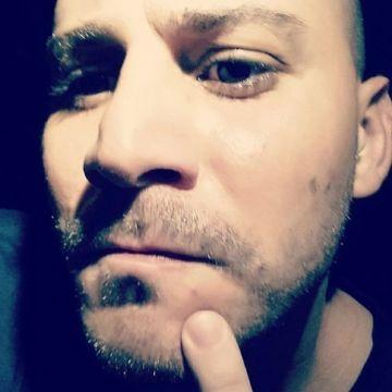 Chad, 35, Dubai, United Arab Emirates