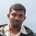 Damitha Sanath, 37, Kandy, Sri Lanka