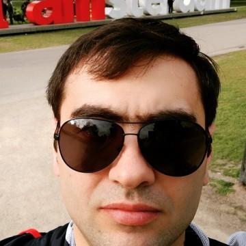 Shahsuvar, 34, Baku, Azerbaijan