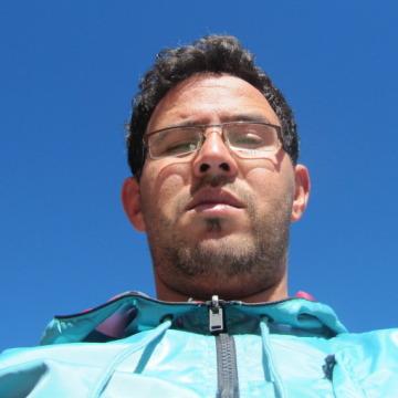 safou, 33, Marrakech, Morocco