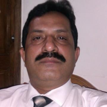 REDWAN MAJID WAHEDI, 46, Dhaka, Bangladesh