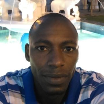 dean, 33, Deira, United Arab Emirates