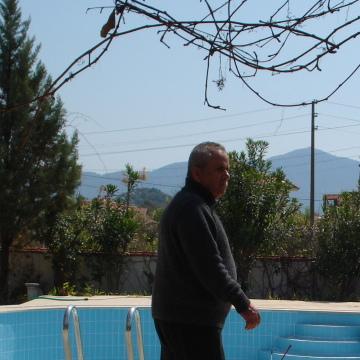gökhan, 57, Mugla, Turkey