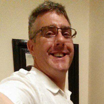 Jonathan Pensom, 41, Ross On Wye, United Kingdom