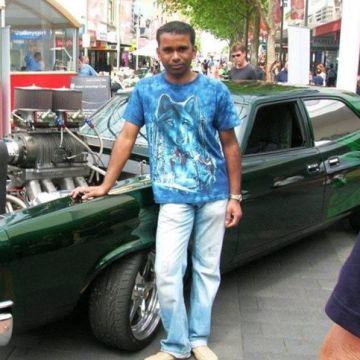 Vicky Ramdohee, 33, Quatre Bornes, Mauritius