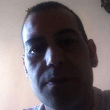 alberto antonio, 42, Terrassa, Spain