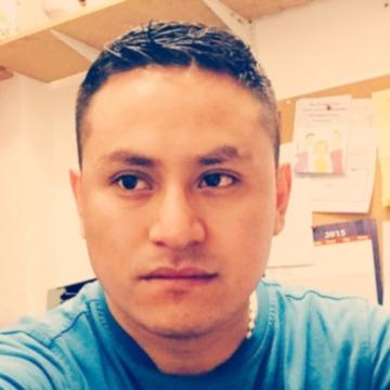 Agustin Dela C, 26, Mexico, United States
