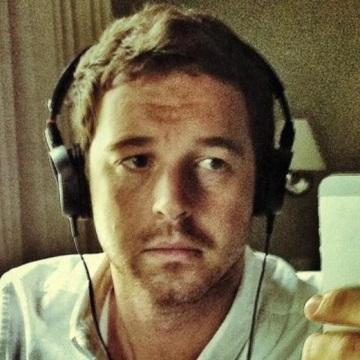 Dani Alzina, 35, Palma, Spain