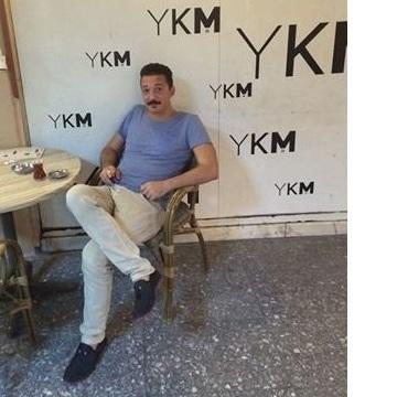 zorby, 37, Izmir, Turkey