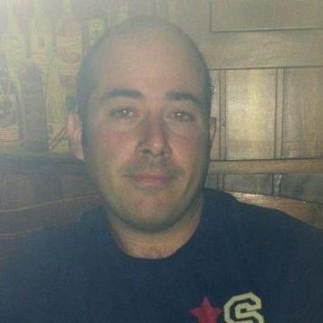 Paolo Piccinini, 33, Rome, Italy
