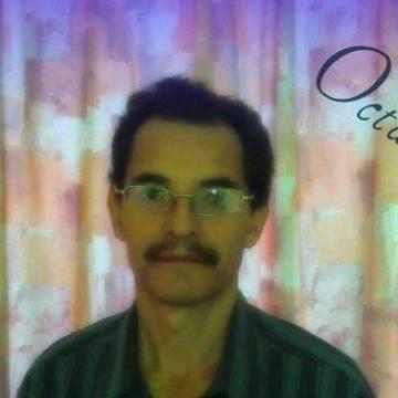 octavio salgado cardona, 53, Cuernavaca, Mexico
