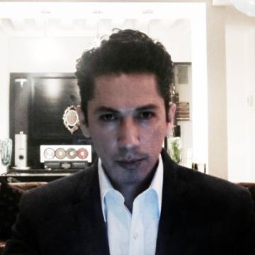 Emmanuel, 31, Cuernavaca, Mexico