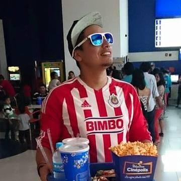 Hernán Cortez, 35, Veracruz, Mexico