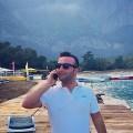 Mehmet Doğan, 27, Istanbul, Turkey
