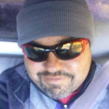 Enrique Chávez, 38, Obregon, Mexico
