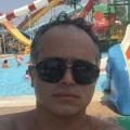 Ali Kıran, 38, Izmir, Turkey