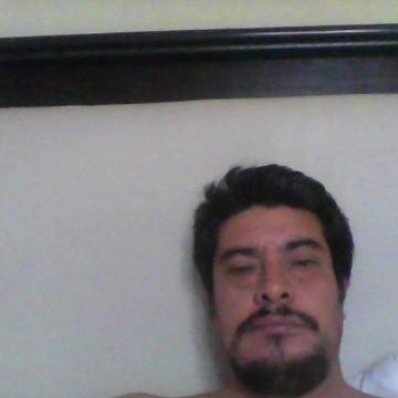 Rodolfo Romo, 45, Aguascalientes, Mexico