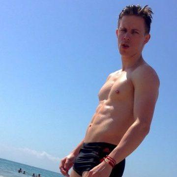 Vladimir Laynen, 26, Barcelona, Spain