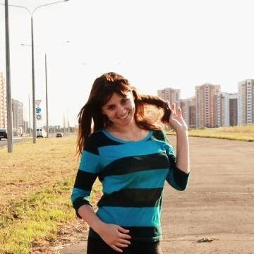Anna, 26, Orenburg, Russia