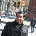 Oscar, 49, Lima, Peru