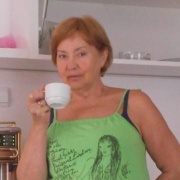 NATA, 64, Kishinev, Moldova