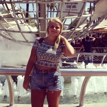Lisa, 23, Aschheim, Germany