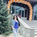 Амина, 20, Almaty (Alma-Ata), Kazakhstan