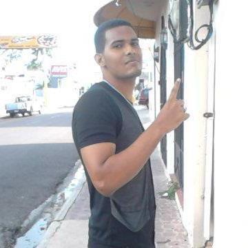 Franger de la Rosa, 27, La Romana, Dominican Republic