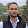 antonio, 34, Malaga, Spain
