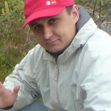 Rashid, 36, Balakovo, Russia