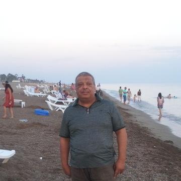 danytom, 47, Erbil, Iraq